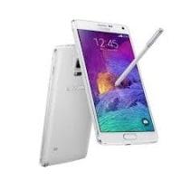 Samsung Galaxy Note 4 SM-N910F test