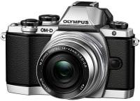 Olympus OM-D E-M10 test