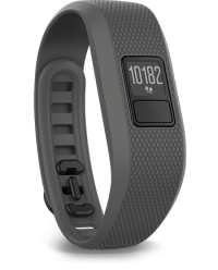 Garmin Vivofit test
