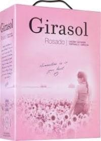 Girasol Rosado 2012 test