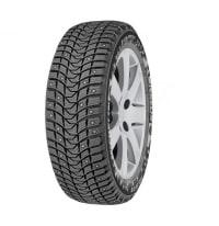 Michelin X-Ice North 3 test