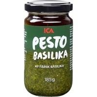 Ica Pesto   test