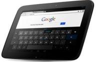 Google Nexus 10 test