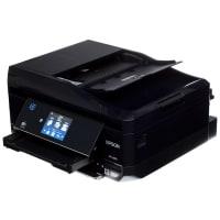 Epson Xpression Premium XP-800 test