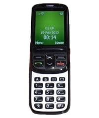 mobil för äldre personer