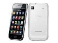 Samsung Galaxy S test