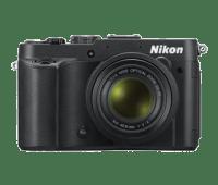 Nikon Coolpix P7700 test