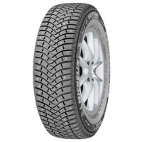 Michelin X-ice North test
