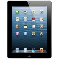 Apple iPad 4 3G test