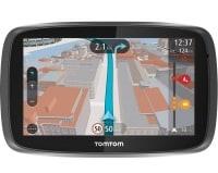 TomTom Go 500 - bäst i test bland GPS:er 2017