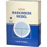 Eldorado Maskindiskmedel test