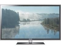 Samsung UE46D5005 test