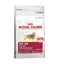 Royal Canin Fit 32 test