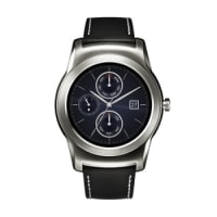 LG Watch Urbane test
