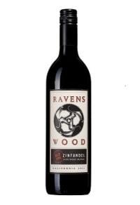 Ravenswood Vintners Blend Zinfandel (26001) test