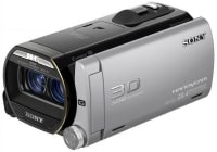 Sony HDR-TD20VE test
