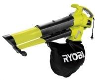 Ryobi RBV300VP test