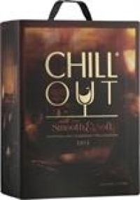 Chill Out Smooth and Soft Cabernet Sauvignon 2013 test