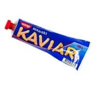 Coop Kaviar test