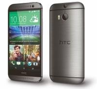 HTC One (M8) 16GB test