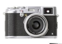 Fujifilm X100S test