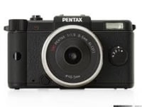 Pentax Q test