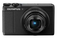 Olympus Stylus XZ-10 test
