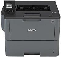 Brother HL-L6300DW test