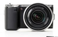 Sony Nex-5N test
