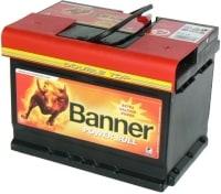 Banner Powerbull  test