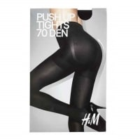 H&M Push Up Tights test