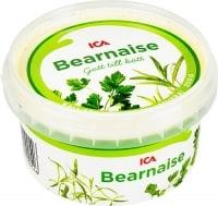 Ica Bearnaisesås test