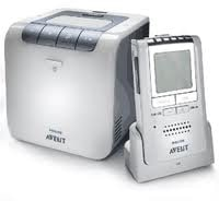 Philips Avent SCD 535 test