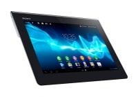 Sony Xperia Tablet Z2 test