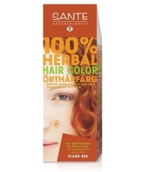 hårfärg som täcker grått hår