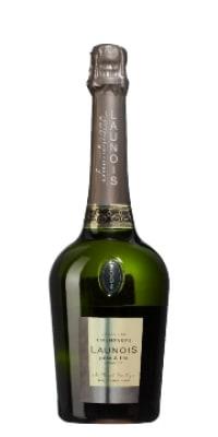 Launois Vintage 2006 Blanc de Blancs Brut test