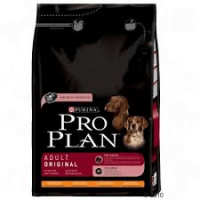 Purina Pro Plan Adult Original test