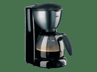 Braun Caféhouse KF 570 test