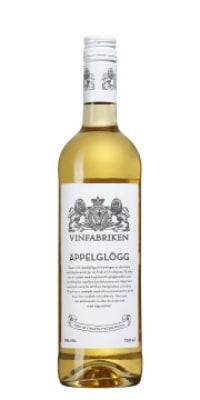 Vinfabrikens Äppelglögg test
