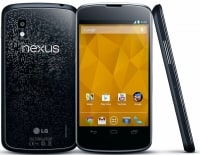 Google Nexus 4 test
