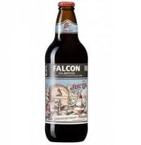 Falcon Julbrygd test