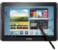 Samsung Galaxy Tab Note 10.1 test
