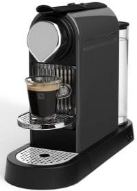 Nespresso Citiz C110 test