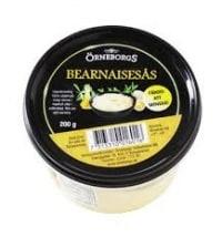 Örneborgs Bearnaisesås test