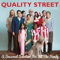 Nick Lowe – Quality street: A seasonal selection for all the family - bäst i test bland Julskivor 2017