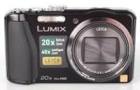 Panasonic Lumix DMC-TZ30 test