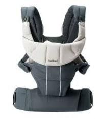 BabyBjörn Comfort Carrier test