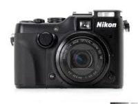 Nikon Coolpix P7100  test