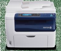 Xerox Workcentre 6015 NI test