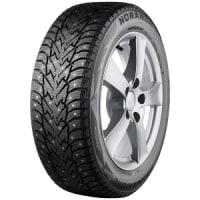 Bridgestone Noranza 001 test